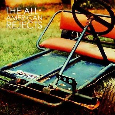 The All-American Rejects by The All-American Rejects (CD, Jun-2003, Dreamworks S