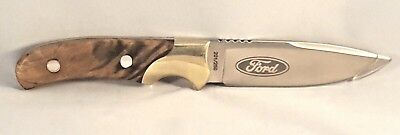 Ford Model T Knife Fixed Blade