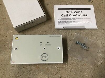 C-TEC NC942 One Zone Call Controller *NEW OLD STOCK*