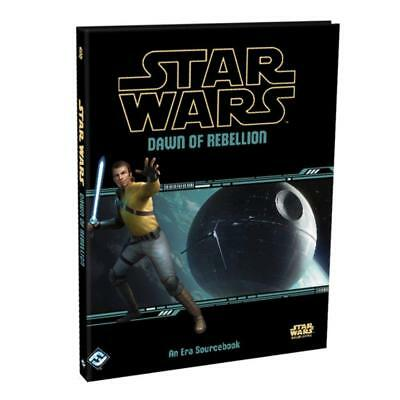 Star Wars Dawn of Rebellion - englische Ausgabe