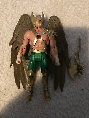 "Hawkman DC Comics Unlimited 6"" inch Classics Figure 2012 Justice League DCUC"