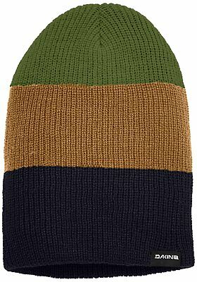 DAKINE LESTER BEANIE - Midnight Buckskin color - Brand New With Tags ... ccea5a5fc9f5