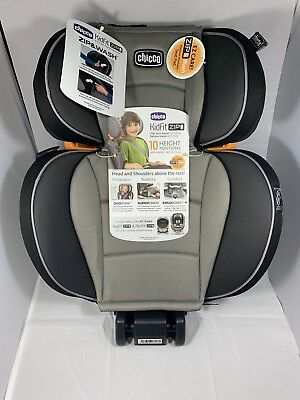 NEW Chicco KidFit 2 In 1 Belt Positioning Booster Back Part Only