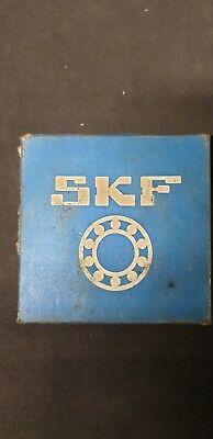 Roulement SKF 6208 / 2RS1 à billes avec flasque  40x80x18 mm