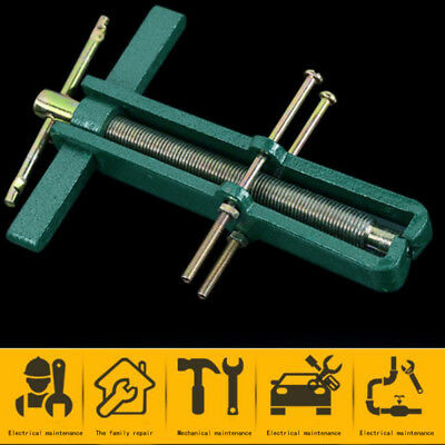 Gear Bearing Puller 2-Jaw Extractor Pilot Remover Tool For Car SUV Professional