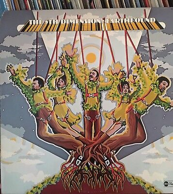 LP 45 7'' The 5th Dimension love Kater will you be there 1976