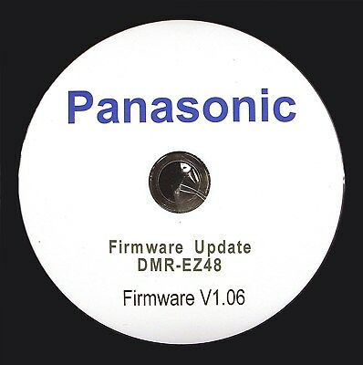 Panasonic dmr-ez48v dvd recorder/vcr recorder combi with freeview.