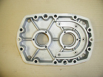 471 671 871 Blower Supercharger Front Bearing Plate Used Square