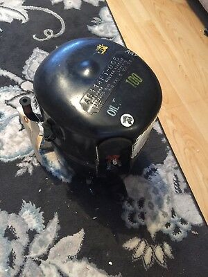 Tecumseh AB124FT-005 Reciprocating Compressor 2 Ton 208/230v NEW