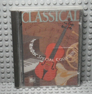 Classical - Special Collection - Album MiniDisc MD