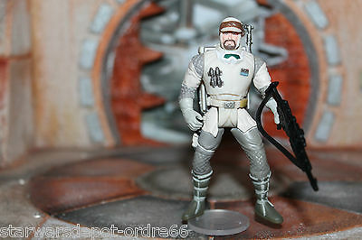 Hoth Rebel Trooper  Star Wars Power Of The Force 2 1997