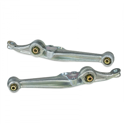 Skunk2 Racing Front Lower Control Arms Spherical For Honda Civic Ef Crx 88-91