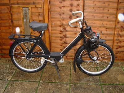 SOLEX 3800 CLUTCH VELOSOLEX VINTAGE MOPED BIKE GEAR ENGINE OLD SCHOOL RETRO