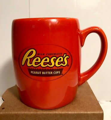 Reeses Peanut Butter Cup Coffee Oversize Mug  (T) - Fast Shipping!
