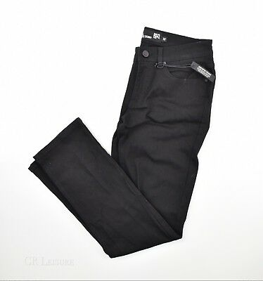 "RSQ Youth/Mens Tokyo Super Skinny Jeans Size18 14"" x 31"""