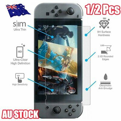 Nintendo Switch Tempered Glass Screen Protector for Nintendo Switch MN