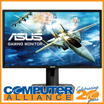 """24.5"""" ASUS VG255H FreeSync Gaming Monitor with Height Adjust and Speakers"""