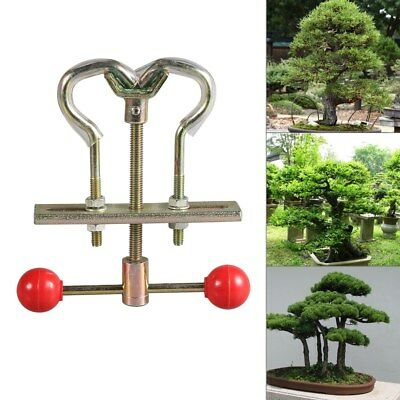 Alloy Steel Garden Care Gardening Bonsai Tool Kits Treen Branch Trunk Bender