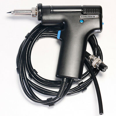 YIHUA Electric Desoldering Gun Vacuum Pump and Heating Element