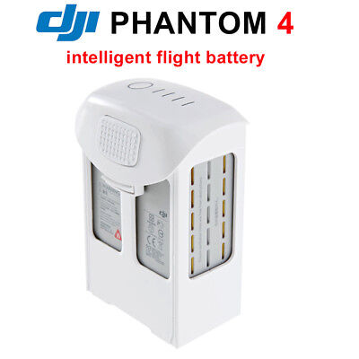 UK Seller Original DJI Phantom 4  4S 15.2V 5870mAh RC Drone Intelligent Battery