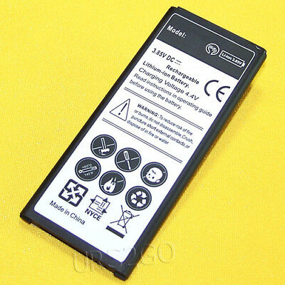 For Samsung Galaxy Note Edge SM-N915 CellPhone Battery 4450mAh 3.85V EB-BN915BBU