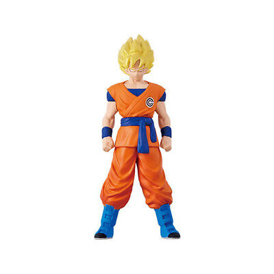 Dragon Ball Heroes Gashapon Skills 03 Goku Ss New Figure Bandai