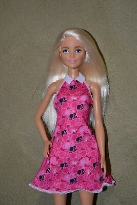 Brand New Barbie Doll Clothes Fashion Outfit Never Played With #200