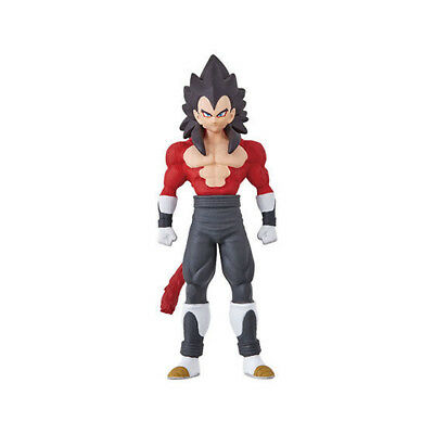 Dragon Ball Heroes Gashapon Skills 03 Vegeta Xeno Ss4 New Figure Bandai
