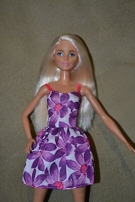 Brand New Barbie Doll Clothes Fashion Outfit Never Played With #203