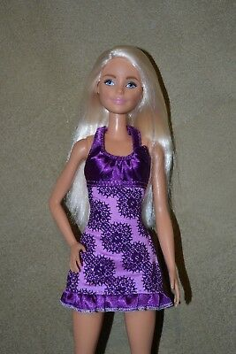 Brand New Barbie Doll Clothes Fashion Outfit Never Played With #211