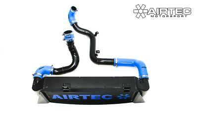 AIRTEC Intercooler Upgrade & Big Boost Pipe Package for Ford Focus RS MK3