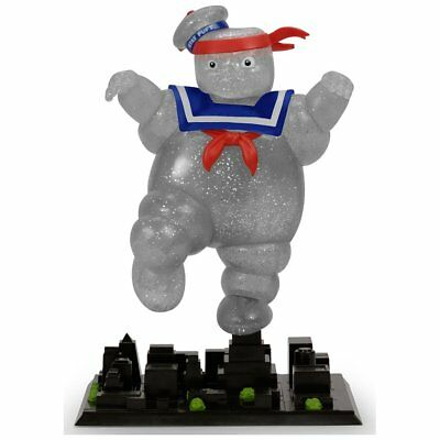 GHOSTBUSTERS Stay Puft Figure Glitter Variant– Loot Crate Exclusive #'d Box!