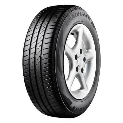Lot de 2 pneus 195/65 R 15 91 H FIRESTONE ROADHAWK