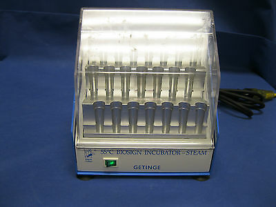 Biosign 55°C Incubator - Steam Model 61301600055 - 120 Volts