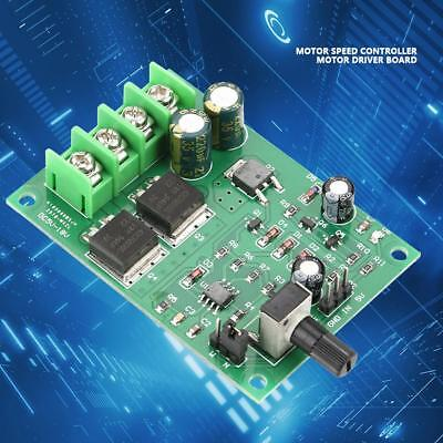 New DC5-18V Motor Speed Controller High Power PWM DC Motor Driver Board 13kz