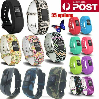 Replacement Wrist Band for GARMIN VIVOFIT 3 JR JUNIOR JR 2 Fitness Wristband oo