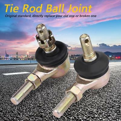 Atv,rv,boat & Other Vehicle Atv Parts & Accessories 1 Pair M10 Tie Rod Ball Joint For 50cc 70cc 90cc 110cc 125cc 150cc 200cc 250cc Atv Quad 4-wheeler