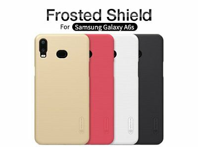 Nillkin Super Frosted Shield Hard Case Cover for Samsung Galaxy A6s