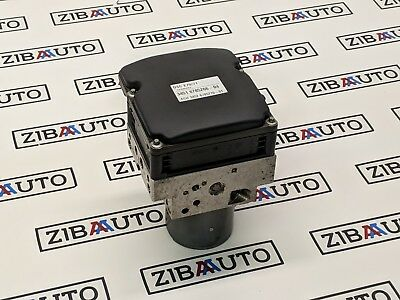 BMW X5 E70 X6 E71 ABS Pump ECU 6785266 6785270 6780126 A4l1986