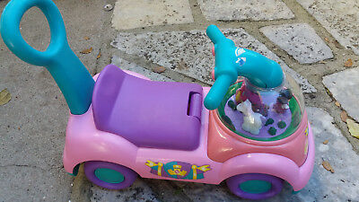 PORTEUR FILLE Fisher Price