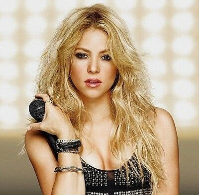 2CD Shakira - Greatest Hits Collection Music 2CD [NEW]