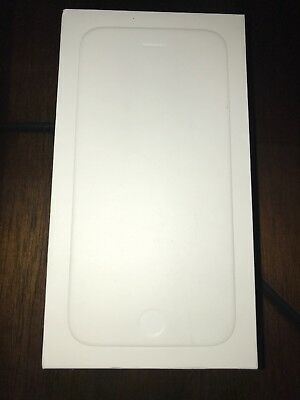 iPhone 6 Box and Accessories Only, No Phone, 16GB, Gold