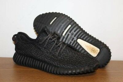 2686bed3349a Adidas Yeezy Boost 350 2.0 2016 Pirate Black PB Size 11.5