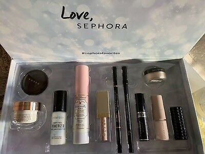 New Sephora Favorites Superstars Everyday Must Haves 11 Piece Gift Set 2018