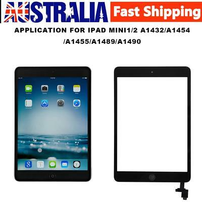 Original Touch Screen Digitizer Glass Replacement For Ipad Mini Series + Tools