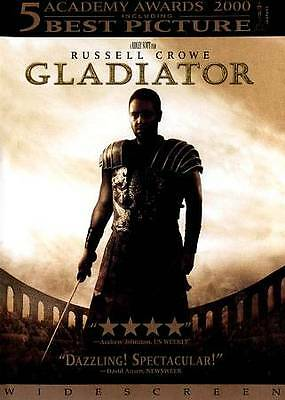 Gladiator (DVD, 2013) **Disc Only**