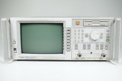 Keysight Used 8714ES Vector network analyzer, 3 GHz, 2 port(Agilent)