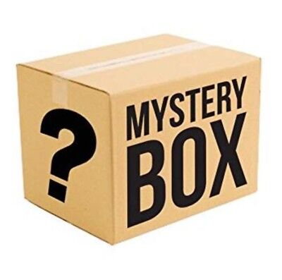 TECH Christmas Box! MYSTERIES. Random Gadgets, Tech, Electronics & Accessories.