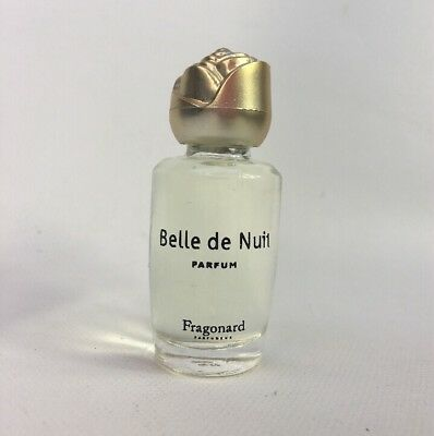 Soleil By Fragonard Eau De Parfum Mini Splash Perfume 7 Ml