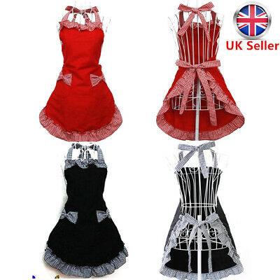 UK Christmas Funny Novelty Aprons Cooking Kitchen BBQ Adult Gifts Men Women Xmas